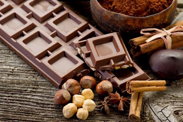 Шоколад запрещенный продукт