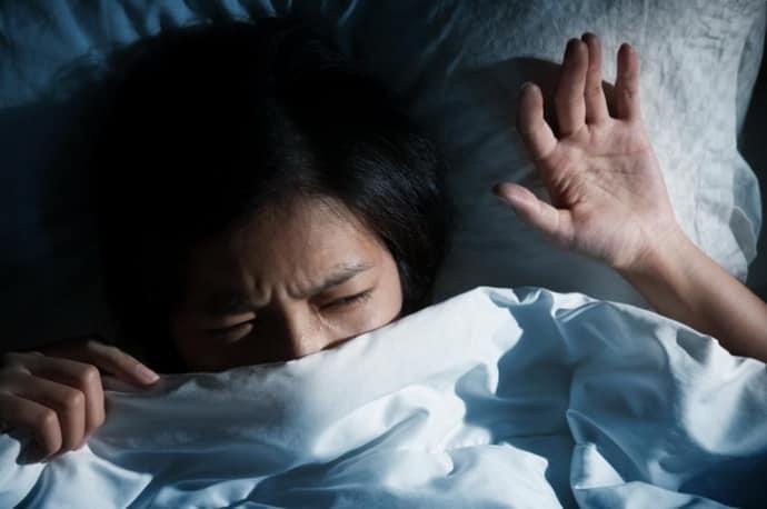 Как диагностировать сонный паралич