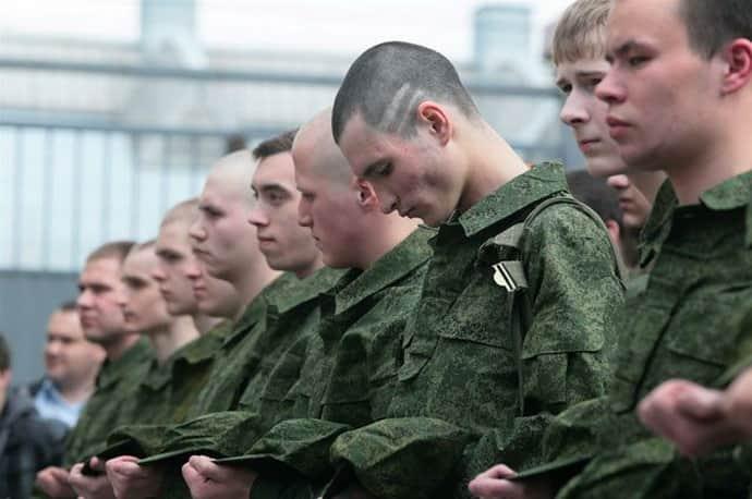 Берут ли в армию с заиканием?