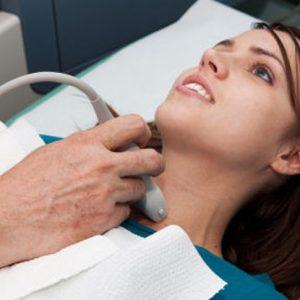 Результаты узи щитовидной железы
