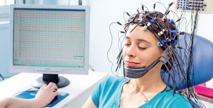 РЭГ сосудов головного мозга , принцип исследования, показания
