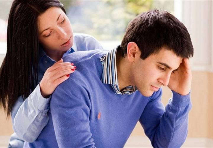 Заболевания щитовидки у мужчин