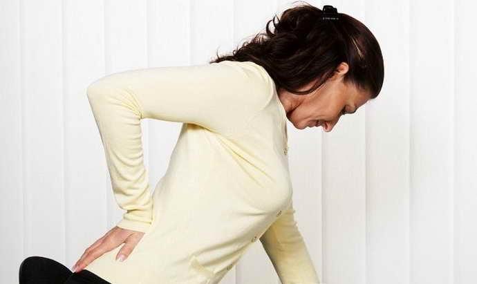 грыжа шморля поясничного отдела позвоночника симптоматика