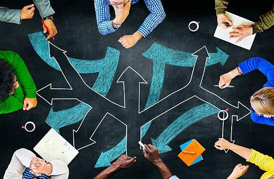 Психология принятия решений